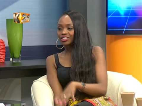 One On One With Kenya's Top Songstress, STL