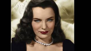 Ella Raines 1 Cool Beauty