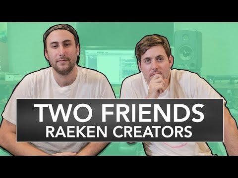 TWO FRIENDS   How to Become a Successful Music Producer ft. Eli Sones and Matt Halper