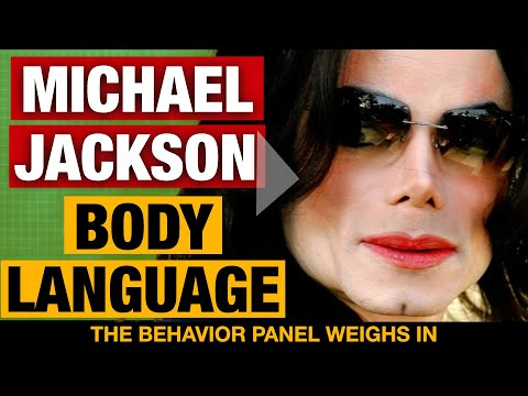 Michael Jackson Body Language Analysis of Leaving Neverland Accusers (2021)