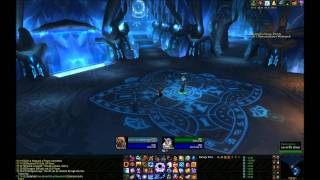 World of Warcraft - Through a Glass, Darkly - Part 1