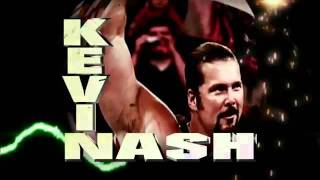 WWE Kevin Nash theme song 2012 Rockhouse + Titantron HD