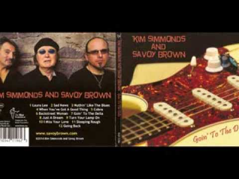 Savoy Brown~  Sad News