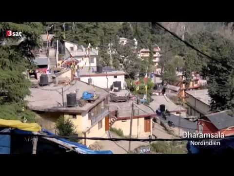 Kinder Tibets   Kann man glücklich sein lernen [Full Video]