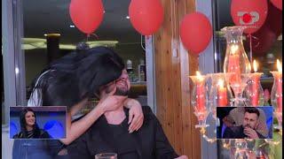 Edhe kjo duhej; Mevlani në takim me Ledjanën, fton në kërcim Antonelën - Përputhen, 16 Shkurt 2021