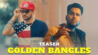 Kamal Choudhary | Beraagi | Golden Bangles (Official Teaser) | Latest Rajasthani Songs 2020