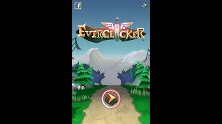 Everclicker – Endless RPG V1.70 Mod Apk | Mod Game | Android Gameplay