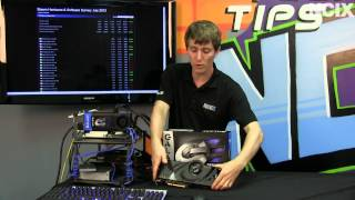 upgrading the graphics card of your old or aging gaming system ncix tech tips