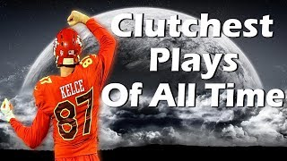 Every Team's Clutchest Play (AFC)