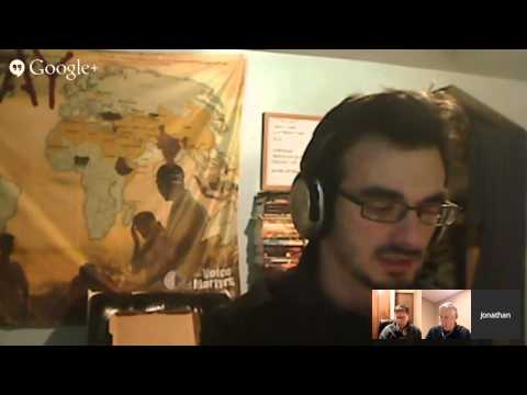 Open Forum (Q&A Time and Overview of Uganda Trip) - Using the Three-Thirds Process