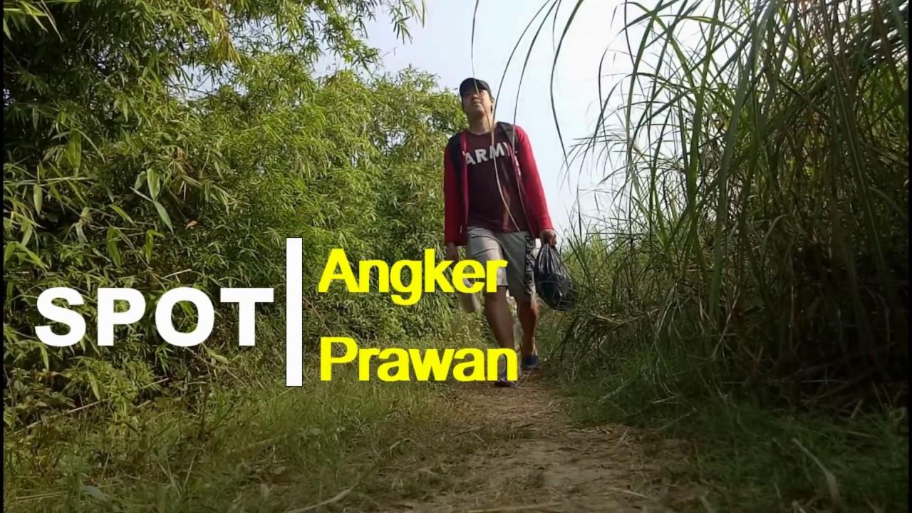 MANCING LIAR DI PINGGIRAN Danau|| NEKAD Mancing Spot ...