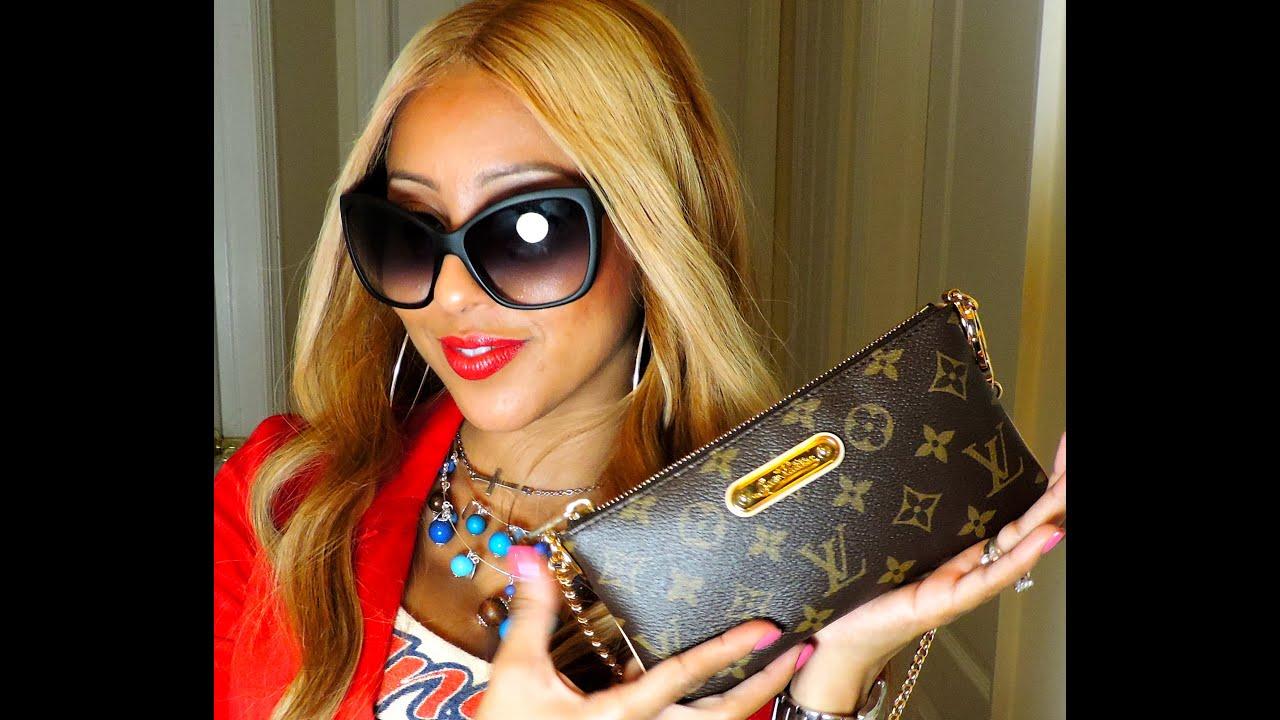 Crossbody bag celebrity style