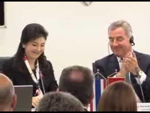 นายกรัฐมนตรี กล่าวสุนทรพจน์ในงาน Business Forum