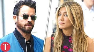 Baixar The Ugly Truth About Jennifer Anniston And Justin Theroux Split