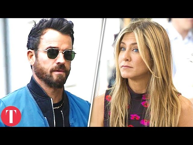 The Ugly Truth About Jennifer Anniston And Justin Theroux Split