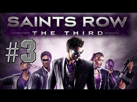 Saints Row: The Third Singleplayer Spezial
