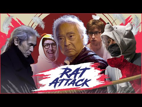 Rat Attack - The Yodel Of Justice