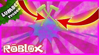 How to Get the Gold Axe Lt2?!!| Roblox|