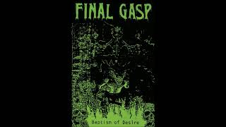 Final Gasp - Final Gasp