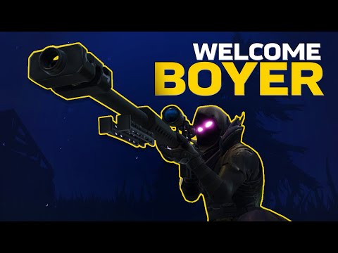 Boyer joins Eleven Gaming!