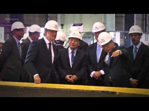 NAVANTIA Puerto Real: Inicio de Construcción Petrolero SUEZMAX
