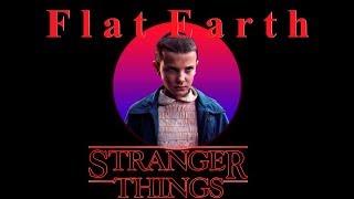 Stranger Things star Millie Bobby Brown talks Flat Earth ✅