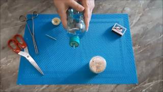 как сделать шприц для украшения торта в домашних условиях
