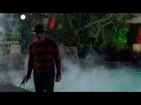 A Nightmare On Elm Street Franchise Review