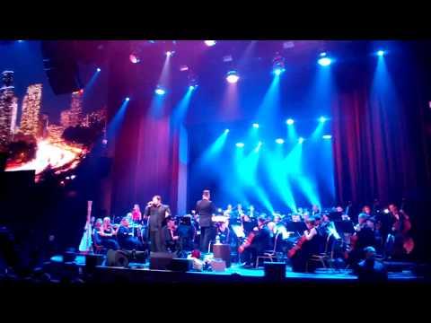 "Шарип Умханов(Шариф) - на бис ""Голос"" /Vegas City Hall 24.10.18"