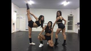 Baixar Vai Malandra - Anitta, Mc Zaac, Maejor ft. Tropkillaz & DJ Yuri Martins | Coreografia