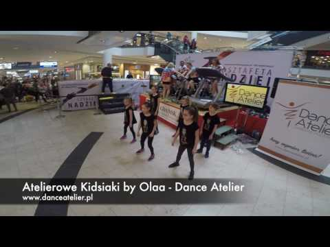 Atelierowe Kidsiaki by Olaa - Dance Atelier