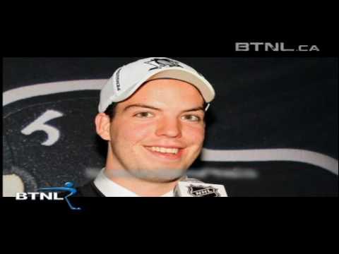 Simon Despres NHL /  BTNL Hockey Training