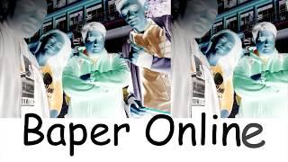 Download lagu J&A harmoni - Baper Online (Official Audio Lyrics)