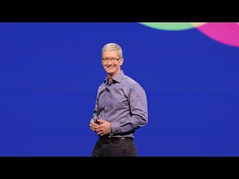 Apple - September Event 2015