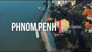 Identity August DTS  Cambodia Outreach 2018