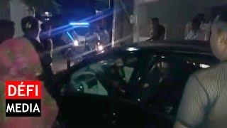 Accident à Belle-Mare : un jeune testé positif à l'alcootest