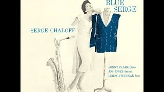 Serge Chaloff - Stairway To The Stars
