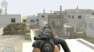 Repeat youtube video [COD2] BUSTED MOVIE by jakzo xD [more inf in desc]