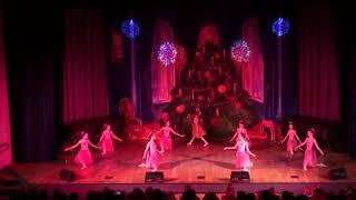 """П.И.Чайковский Вальс цветов из балета """"Щелкунчик"""""""