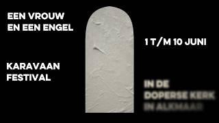 Een Vrouw en Een Engel - Trailer