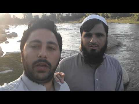 Rasheed, Ali, Salman seran valley Hazara University Mansehra