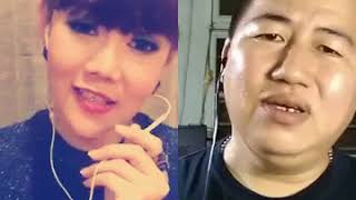 Ming Ming Bai Bai Wo De Xin @AR102009 on Sing! Karaoke Smule