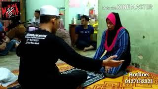 Gambar cover Jejak Alam Mistik - Rawatan Perubatan Alternatif secara Islam