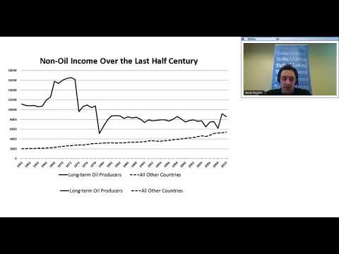 The Perils and Promise of Oil Wealth - Nimah Mazaheri