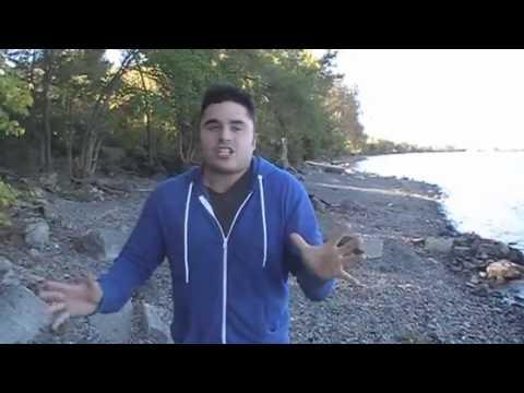 BATTLEWAR 13 - Shane Matthews Plans To Teach A Lesson