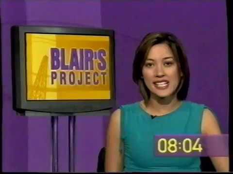 The Big Breakfast - 17th nov 2000 - News Headlines