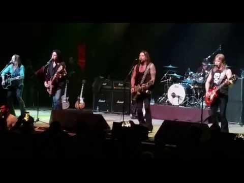 See You Tonite [Gene Simmons 03-18-17]