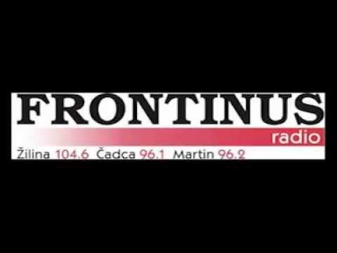 Frontinus 1 Volbyopen