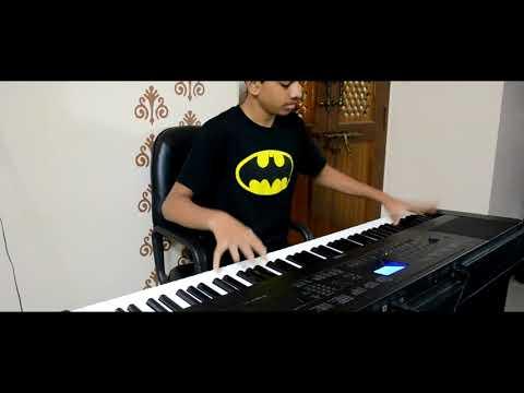 Martin Garrix - Pizza (Piano Cover)