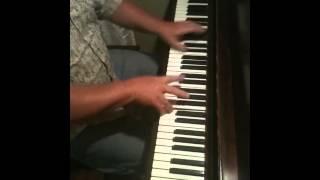 King Porter Stomp - William Owen piano solo